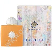 Amouage Beach Hut Woman 100 ml