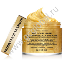 "Peter Thomas Roth Маска для лица ""Золото"" 24K Gold Mask 150 ml"