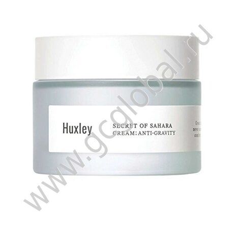 Huxley Крем для лица Cream Anti-Gravity