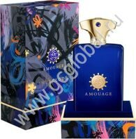 Amouage Interlude Man 50 мл
