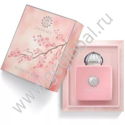 AMOUAGE Blossom Love for Woman 100мл