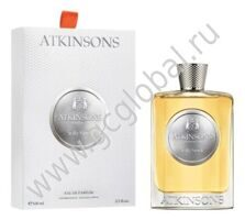 Atkinsons Scilly Neroli 100 ML