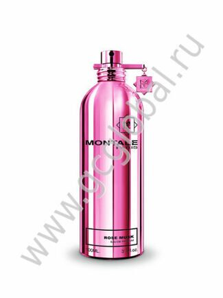 "MONTALE ""Roses Musk"" 100 мл."