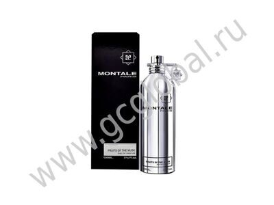 "MONTALE ""Fruits of the musk"" 50 ml"