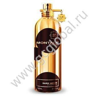 "MONTALE ""Dark oud"" 100 ml"