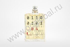 "MOLECULES ""Escentric 04"" 100 ml"