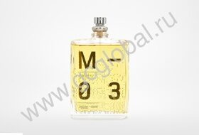 "MOLECULES ""Molecule 03"" 100 ml"