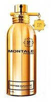 "MONTALE ""Lether patсhouli"" 50ml"