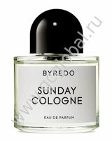 "BYREDO ""Sunday Cologne"" 100 мл"