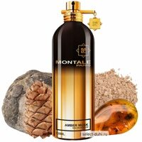 "MONTALE ""Amber Musk"" 100 ml"
